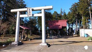 諏訪神社 (小田原市)