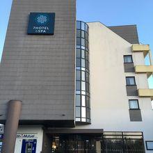 オテル 7ホテル&フィットネス