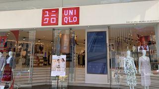 ユニクロ (ファレンハイト店)