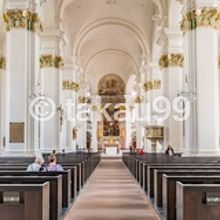 イェズイーテン教会