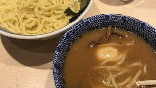 つじ田 渋谷フクラス店