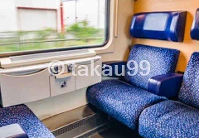 RB (普通列車)