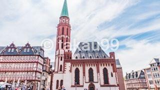 ニコライ教会(フランクフルト)