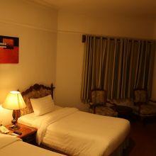 リバーサイド ホテル サイゴン