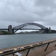 シンボルみたいな橋