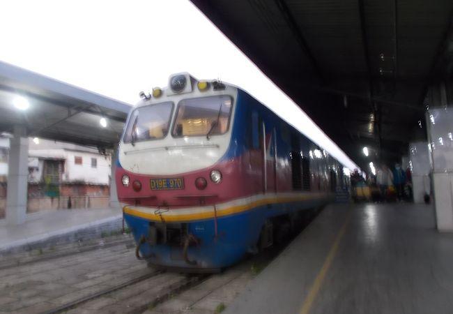 ベトナム国鉄