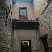 メスアール宮