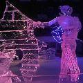 氷彫刻世界大会