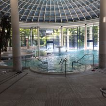 カラカラ浴場