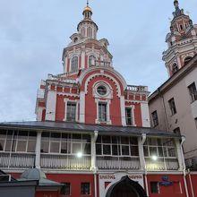 ザイコノスパスキー修道院