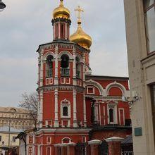 クリシュカフ教会