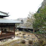 北鎌倉を代表する古刹