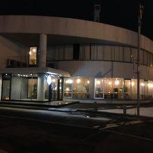 十字屋ホテル