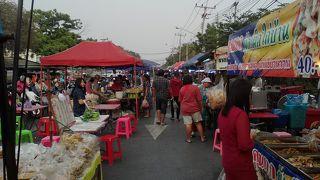 バンラン ナイトマーケット