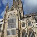 英国国教会の総本山