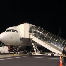 クイーンズタウン空港 (ZQN)
