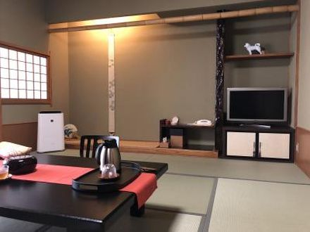 赤穂温泉 夕映えの宿 銀波荘 写真
