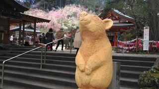 大縣神社姫の宮豊年祭