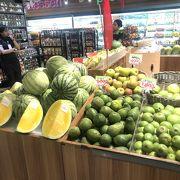 ビンタンスーパーマーケット