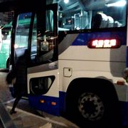 エアポートバス東京・成田