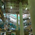 スリア サバ ショッピングモール