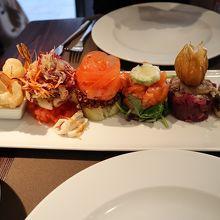 Impronta Cafe Restaurant