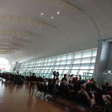 務安国際空港 (MWX)
