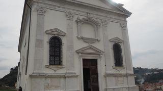 聖ユーリ教会