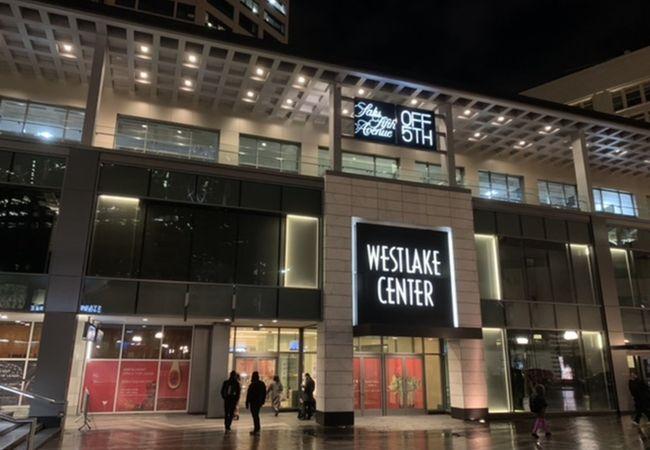 ウェストレイク センター