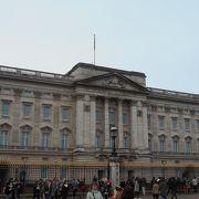 ロンドンのシンボルの1つ