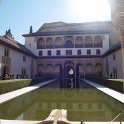 アルハンブラ宮殿といったら