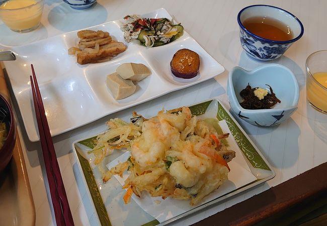玉川温泉食堂