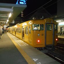 JR赤穂線