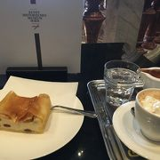 世界一美しいカフェ