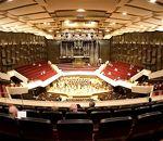 新ゲヴァントハウス コンサートホール