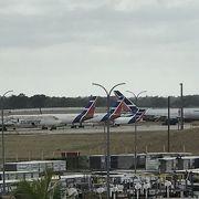 ハバナ国際空港
