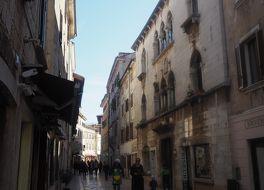 ポレチュ旧市街