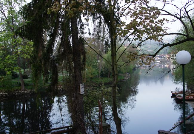 ムニェストスケー公園