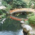 写真:景雲橋