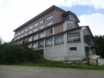 磐梯はやま温泉 猪苗代観光ホテル 写真