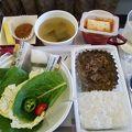 機内食は韓国料理がおすすめ