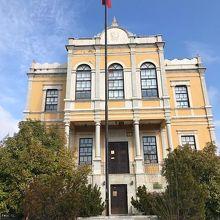 サフランボル歴史博物館