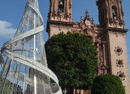 サンタプリスカ教区教会