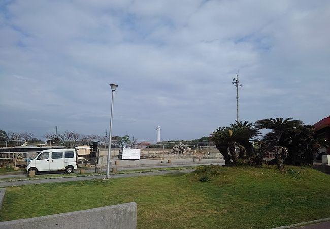 残波岬いこいの広場Ti-da33