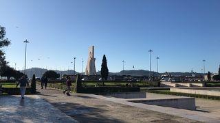 インペリオ広場