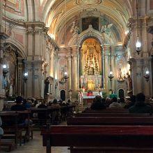 サント アントニオ教会 / アントニアーノ博物館