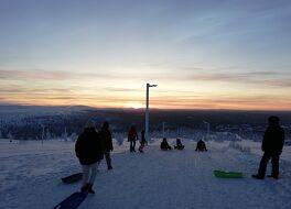 サーリセルカ スキーリゾート