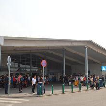タイパ フェリーターミナル