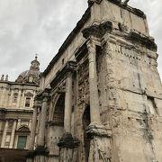 ココに来なければローマに行ったとは言えない