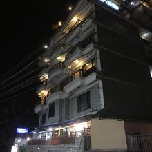 ホテル スプレンディッド ビュー